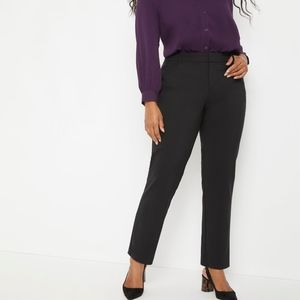Eloquii Classic Fit Katy Pant NWT Size 28